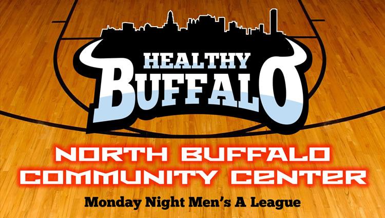 NBCC Monday Mens League 750