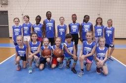 Girls Camp 5