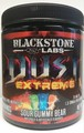 Dust Extreme, front label