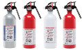 Additional styles of Plastic Handle Fire Extinguishers