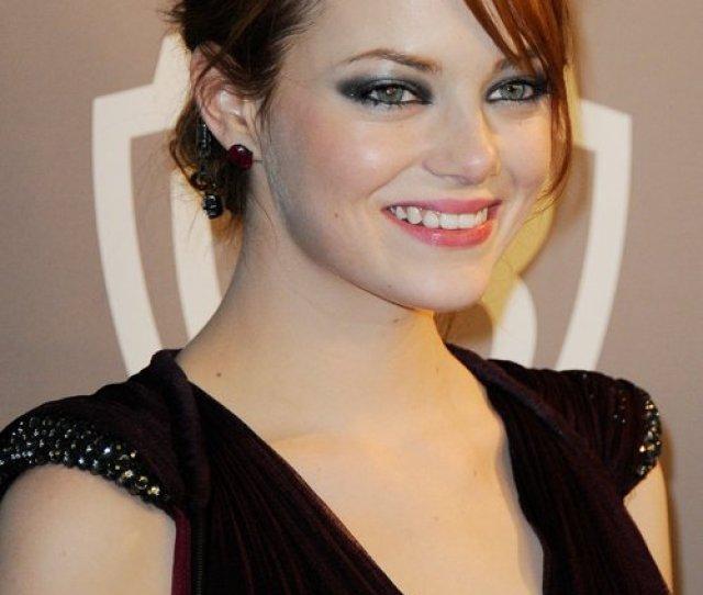 Age Emma Stone