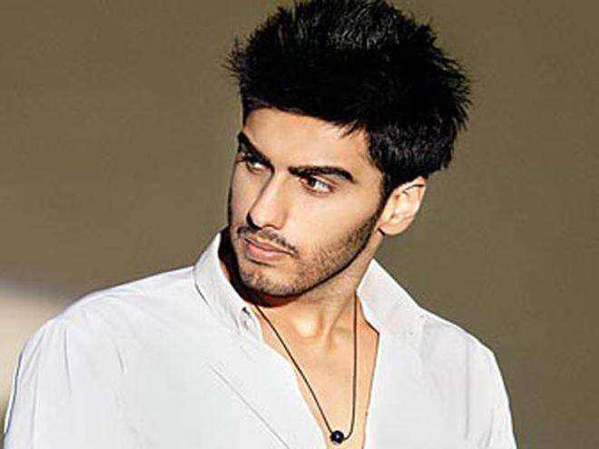arjun kapoor height weight body