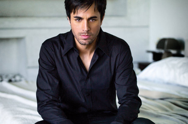 Enrique Iglesias Mother And Father