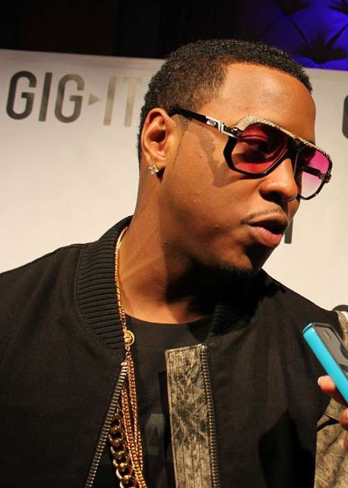 Jeremih Height, Weight, Age, Body Statistics - Healthy Celeb