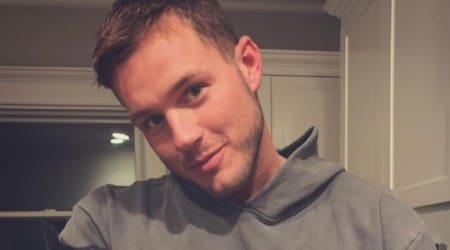 Colton Underwood Height, Weight, Age, Body Statistics ...