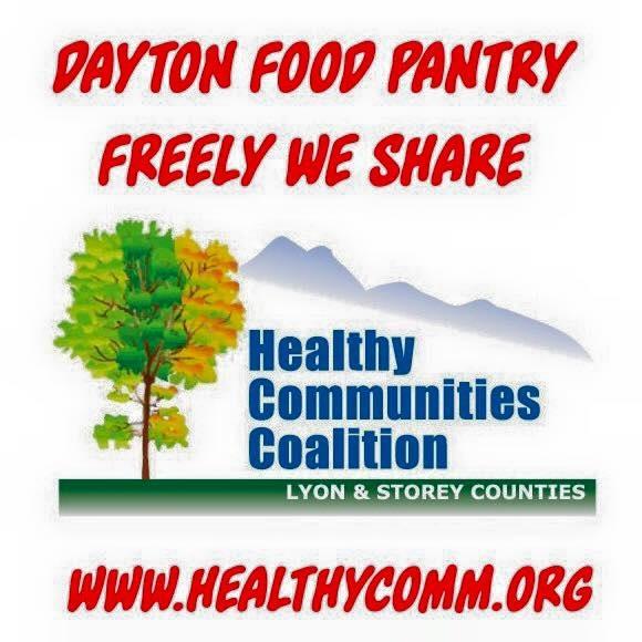 dayton pantry freely we share