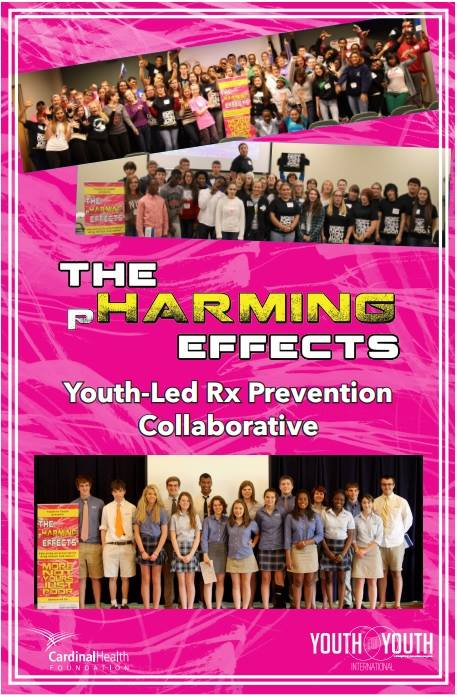 pharming effects poster
