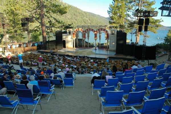 shakespeare at sand harbor
