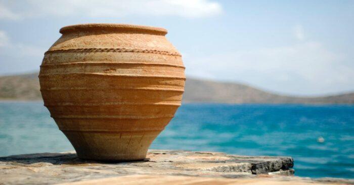 Health benefits of clay pots