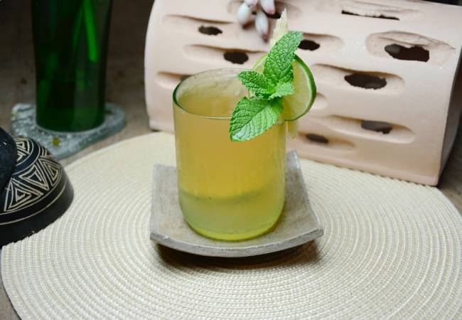 drinks are good for headache