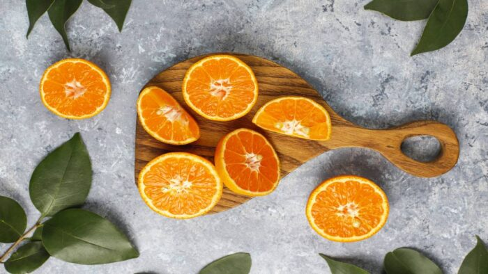Benefits of oranges for weight loss