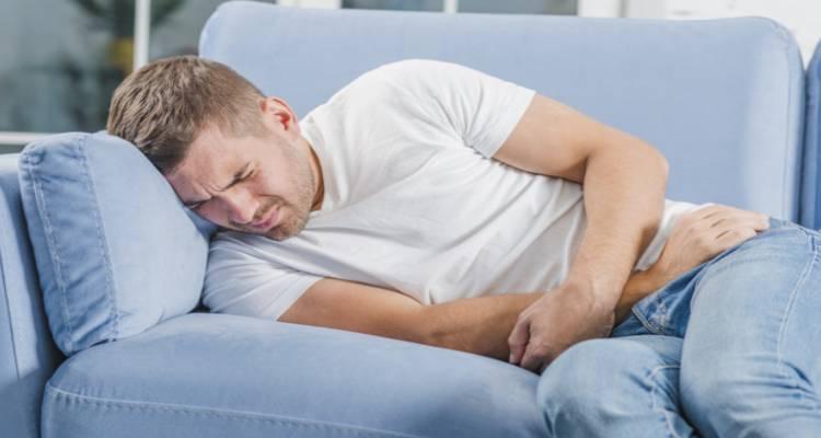 Low acid in stomach symptoms