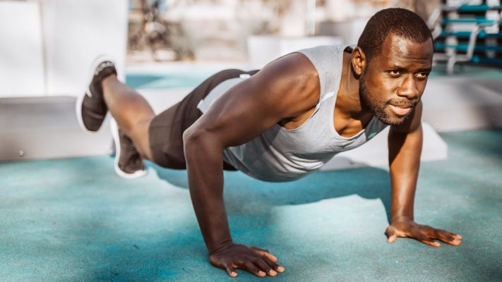 6 Best Exercises to Lose Belly Fat for Men