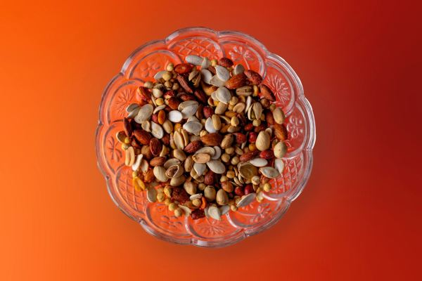 Top 15 Best Dry Fruits For Weight Loss