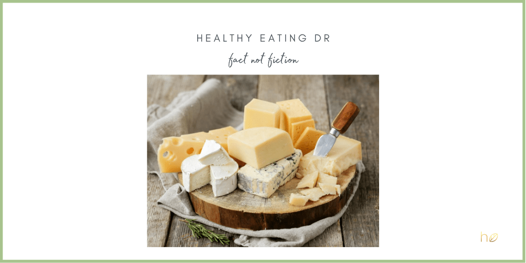 Can I Eat Soft Cheese when Pregnant