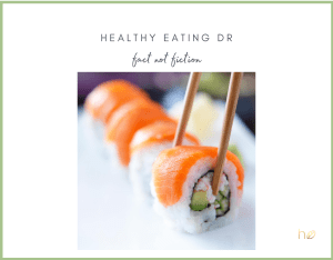 can I eat sushi when pregnant? is sushi safe in pregnancy