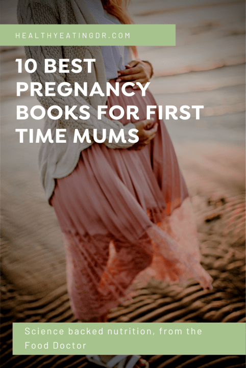 best pregnancy books for new parents