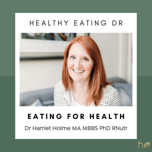 top ten nutrition podcast