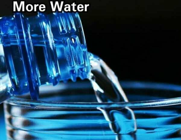 Why You Should Drink More Water Daily