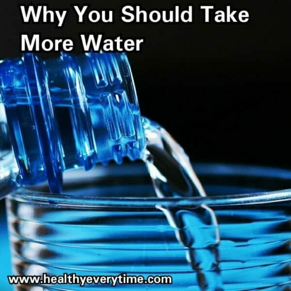 Why You Should Take More Water (Benefits Of water to the body)