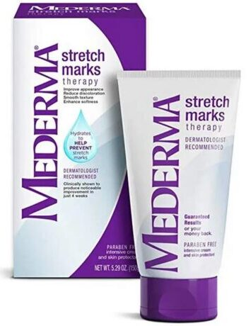 Best Cream for Stretch marks in Nigeria