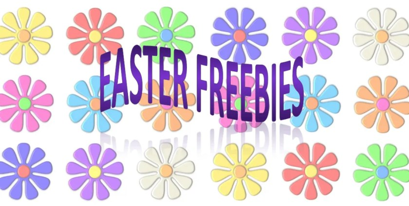 Easter Give Aways from www.healthyfamilyandme.com