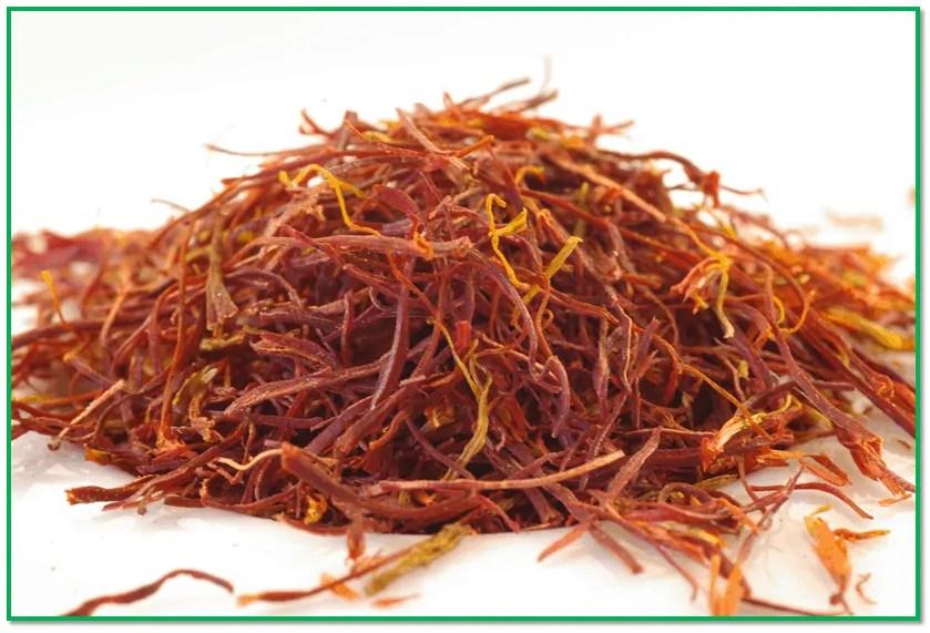 superfoods saffron