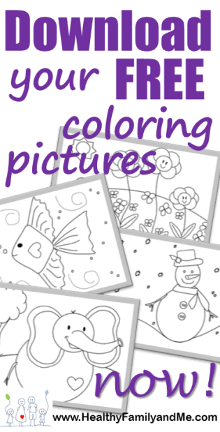 Magic coloring book for kids. Check out this brain booster coloring book for kids. #freeprintables #coloring #freecoloring #kidscoloring