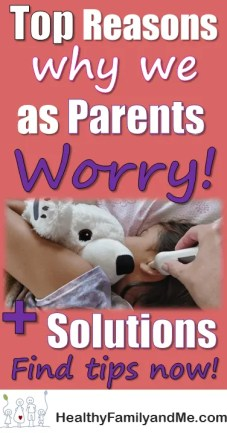 We as parent worry about a lot of things but there are solutions! Here is the list - Biggest Parenting Challenges. The Top Daily Parent Concerns we all have to Deal with. Including great tips and hacks to handle these. # parentingchallenges #parentworries #parentingtips #parenthacks #powerparenting