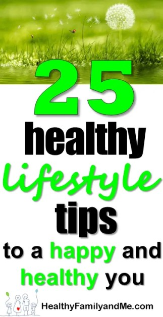 We all want to live a healthy lifestyle. It does not need to be complicated with these top tips backed by science. Read now. #healthylifestyle #healthy #happy #healthyfamily #lowcarb