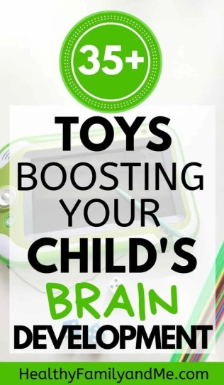 Toys for kids, parenting toys advice. Invest in learning toys to boost your child's brain development. Minimal toys for kids to raise smart kids. Parenting tips on educational toys for kids to help kids learn. #toys #learningtoys #toysforkids #parenting #parentingtips