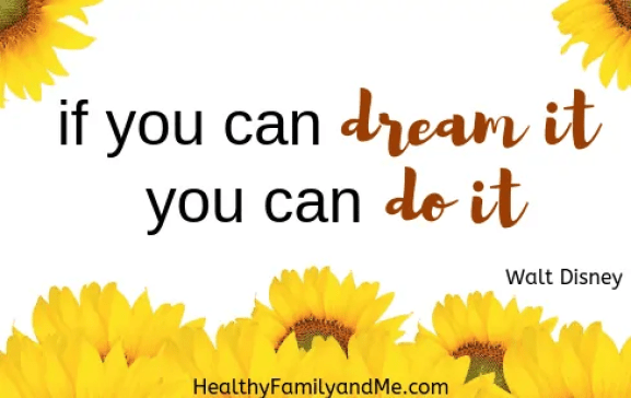 if you can dream it, you can do it, the sunshine blogger award, blogging for beginners,best blog, blogging tips #blogging #bloggingaward