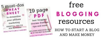 Free blogging resources how to start a blog for beginners and how to make money online. best blog tips. blogging for beginners steps by step. #blogging #freeprintables #blogtips #howtostartablog #makemoneyonline