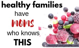 Healthy family life is all about healthy living, power parenting and kids learning. #healthyfamily #healthyliving #parenting