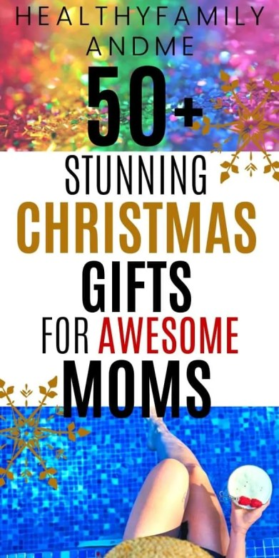 gifts for awesome mom