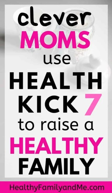 Healthy family lifestyle made easy with healthy habits and healthy lifestyle tips. Everything you need to live health and happy. Mom life and kids healthy made easy. #healthyfamily #healthyliving #momlife #healthylifestyle #healthyhabits