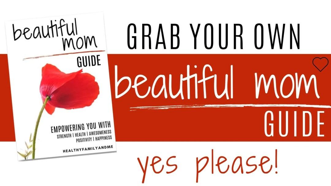 buy beautiful mom guide