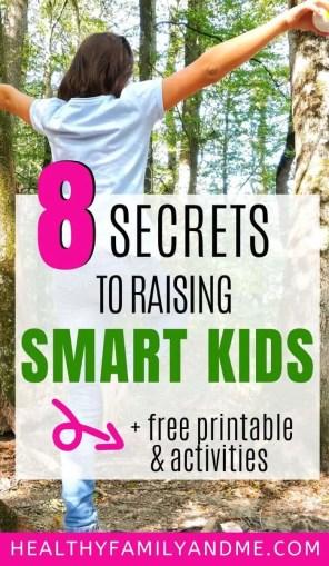 raising brilliant kids