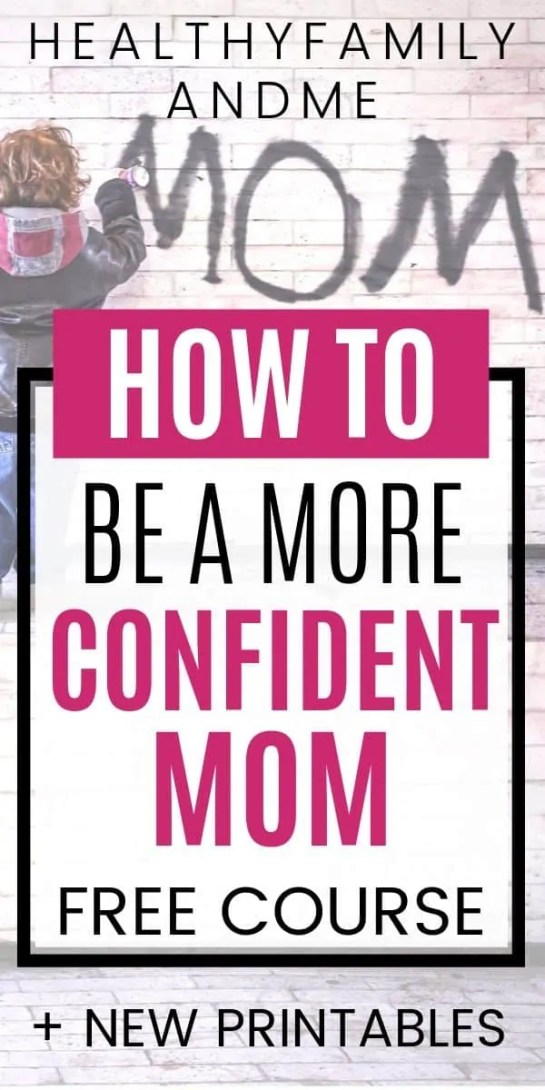 Need a brilliant parenting challenge - think HealthyFamilyandMe! This free mini course will help you be a more confident mom! Parents like you love this challenge, as it is a mini course packed with parenting advice you can trust. Discover parenting tips to make mom life easier, including brilliant motherhood quotes. Sign up now and get you free parenting printables. #awesomemom #momlife #motherhood #parenting #parentingtips #parentinghacks #freecourse #course #freeprintables
