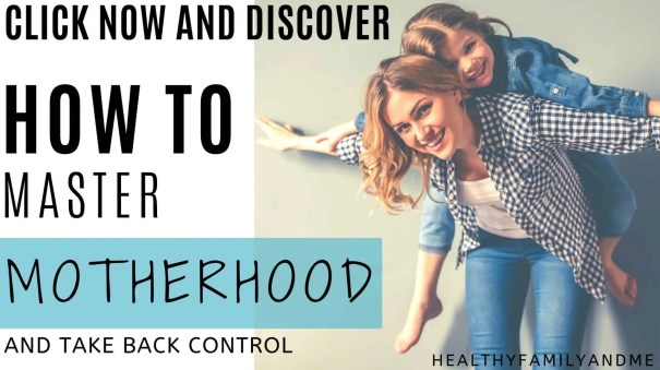 master motherhood course
