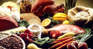 Healthy Foods Image