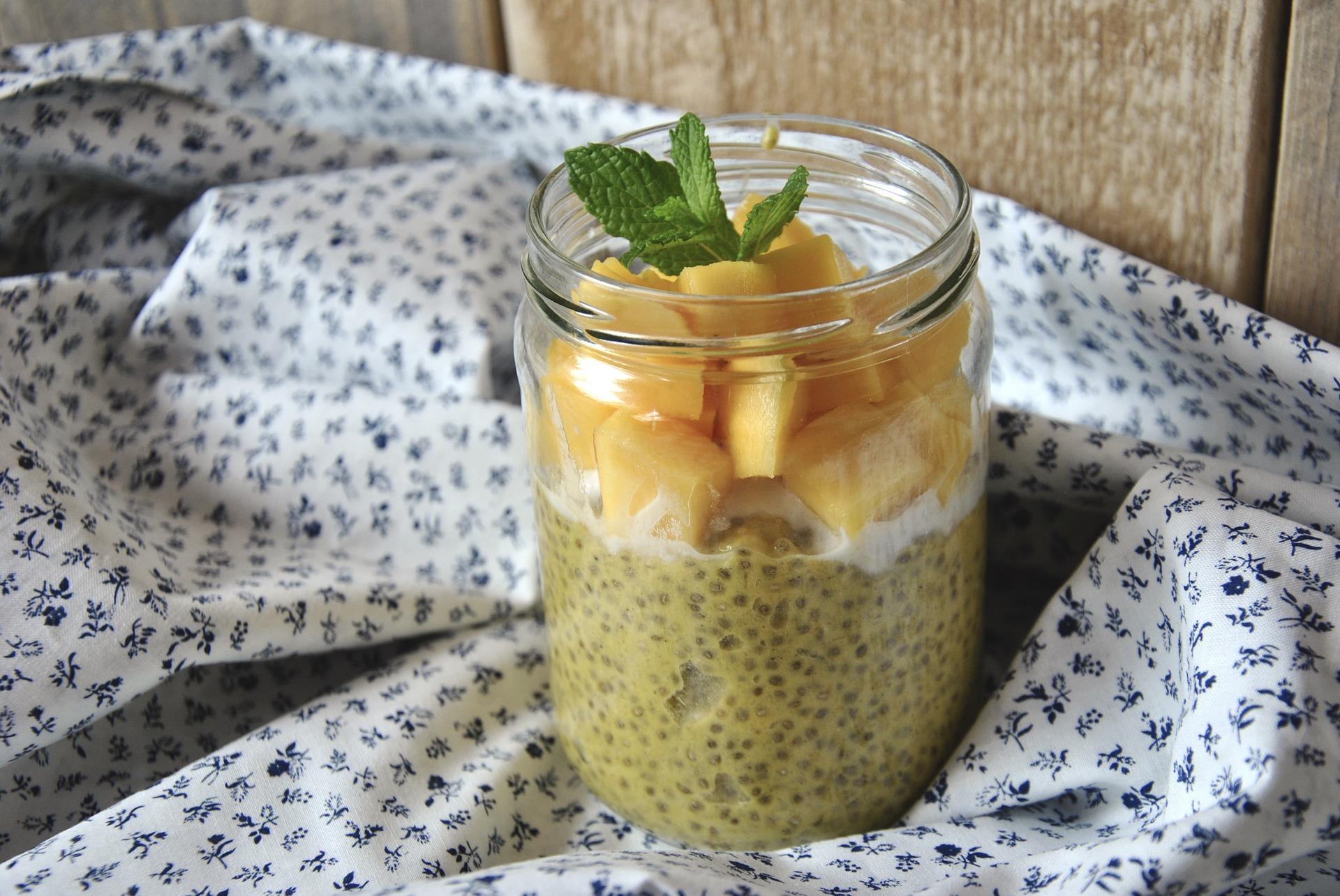chia seeds organic, vegan, superfood, juicing