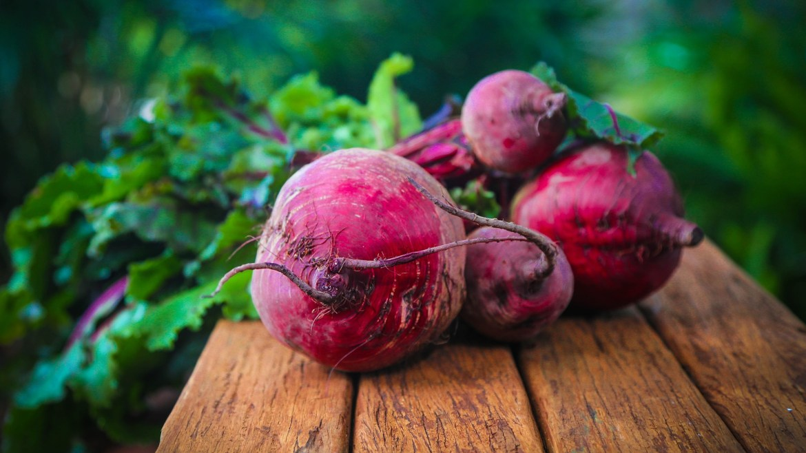 Beetroot is a remarkable powerful and popular superfood.