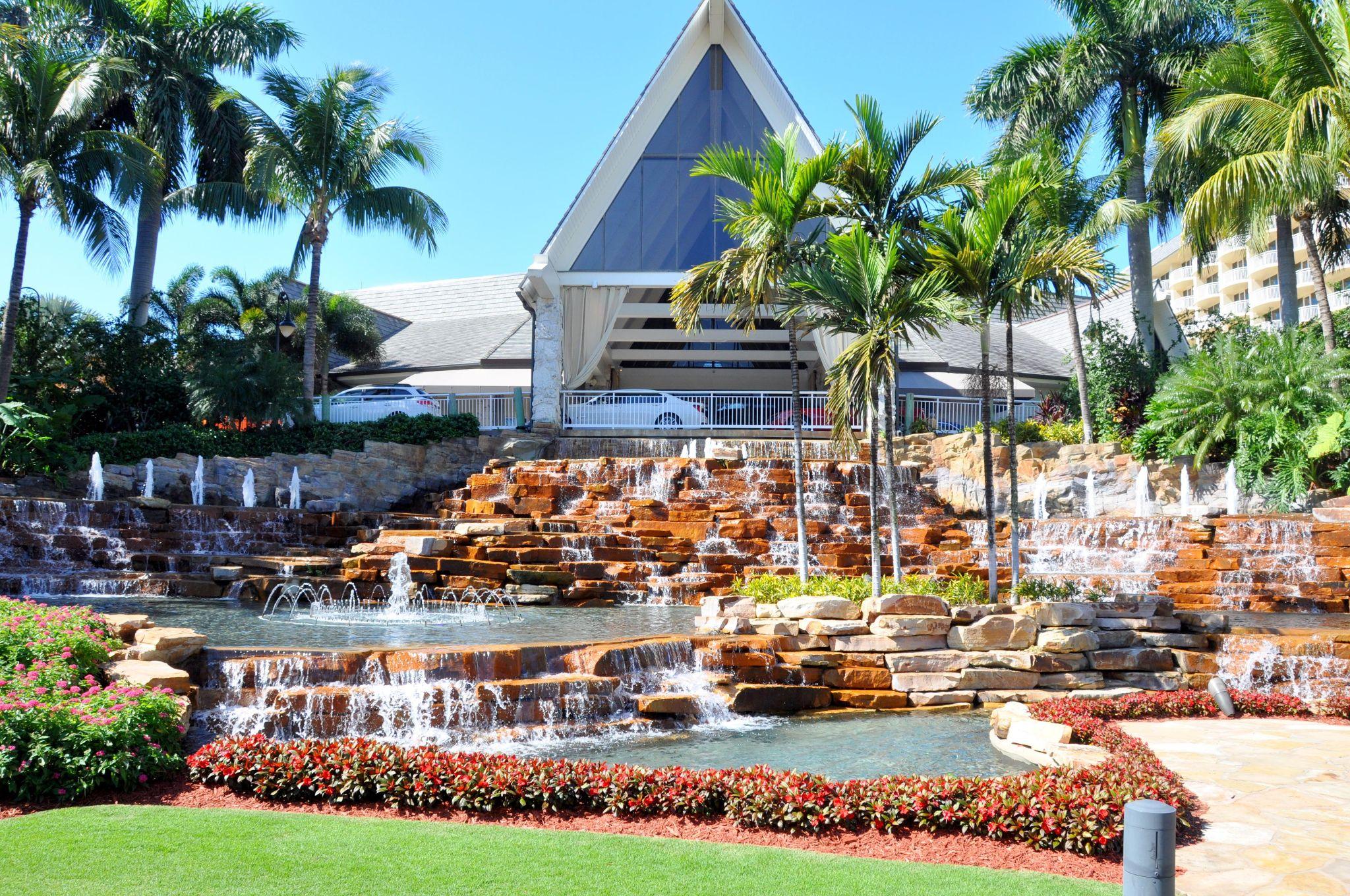 JW Marriott Marco Island, FL