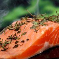 Eating fish is remarkably beneficial to your mind and body.
