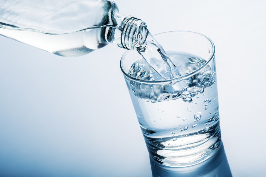 Water is an Essential Nutrient!