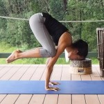 How to do the Perfect Crow Pose