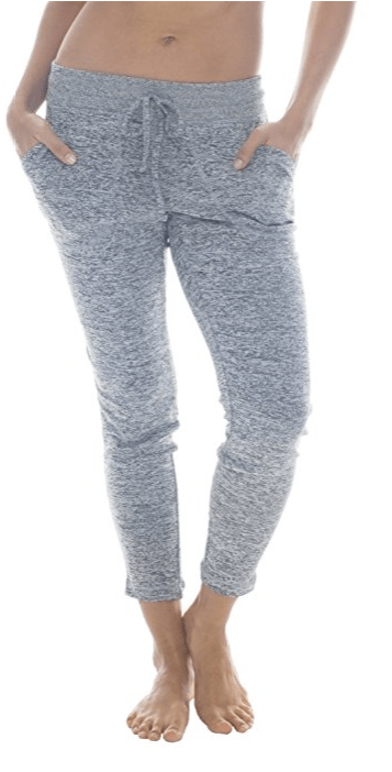 Cute and comfy sweat pants