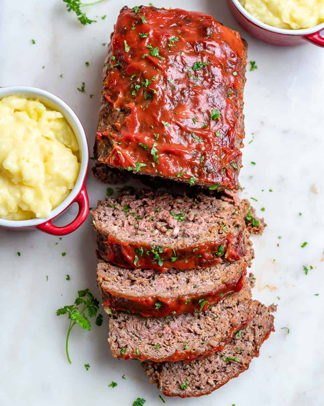 homemade classic meatloaf recipe