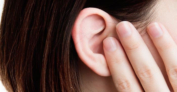 treatment for ear infection in adults